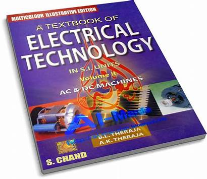 Technology Electrical Textbook Theraja Engineering Chainimage