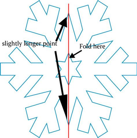 snowflake ornament freebie paper garden projects
