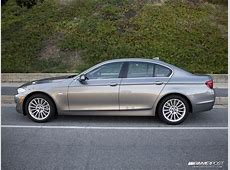 gsmith999's 2012 BMW 535i BIMMERPOST Garage