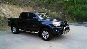 Purchase Used 2006 Toyota Tacoma Double Cab  4x4
