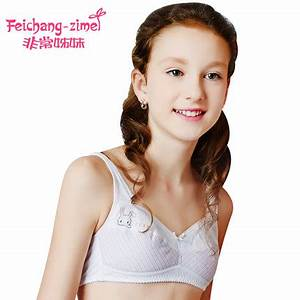 cotton training bra Picture - More Detailed Picture about ...