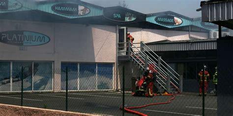 bill 232 re 64 incendie dans une salle de sport sud ouest fr