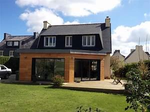 Agrandissement Maison : l extension de maison pour une mise en valeur optimale ~ Nature-et-papiers.com Idées de Décoration