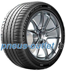 michelin pilot sport 4s 235 35 r19 michelin pilot sport 4s limited edition 235 35 r19 91y xl www pneus outlet fr