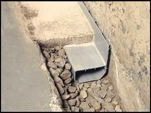 waterguard impermeabilisation de sous sols youtube With materiau isolation mur interieur