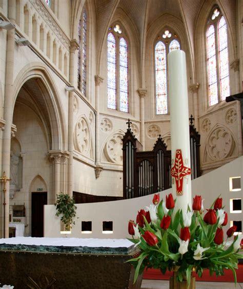 ville de mont aignan eglise andre mont aignan edifices religieux normandie