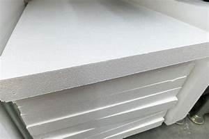 Isolation Extérieure Polystyrène Expansé Ou Extrudé : isolation thermique l 39 isolant de polystyr ne ~ Dailycaller-alerts.com Idées de Décoration