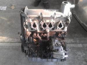 Motor 2 0lts Vw Jetta Golf A4 Mod  1999 - 2015