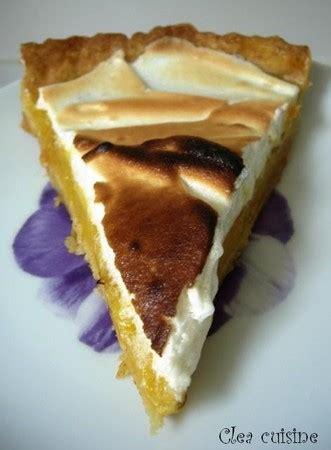 clea cuisine tarte citron 187 tarte au citron meringu 233 e clea cuisine