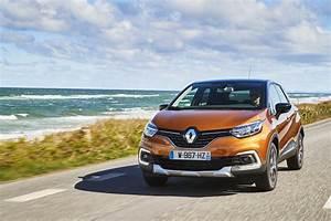 Renault Captur Avis : essai renault captur 2017 notre avis sur le captur tce 120 bvm renault auto evasion ~ Gottalentnigeria.com Avis de Voitures