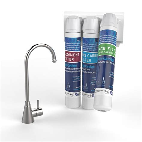water filtration system for kitchen sink apec water systems reverse osmosis systems under sink