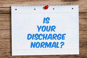 Is Your Discharge Normal? - YeastInfection.Org by Eric ...