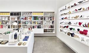 Vitra Design Museum Shop : vitra 39 s new museum will house a permanent exhibition of ~ A.2002-acura-tl-radio.info Haus und Dekorationen