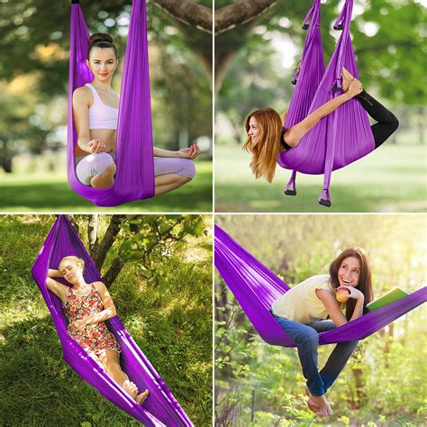 Antigravity Hammock For Sale by Trapeze Set Antigravity Swing Hammock