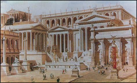 cuisine rome antique ancient rome