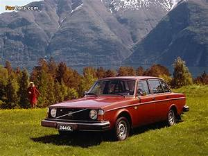 Images Of Volvo 244 Gl 1975 U201378  640x480