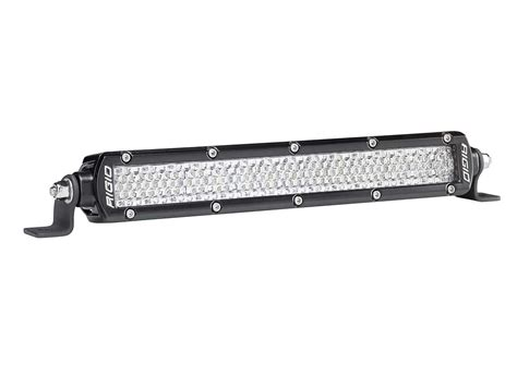 buy rigid sr2 10 inch white diffusion led light bar