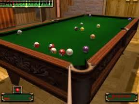 Billiard Pool Games Free Download