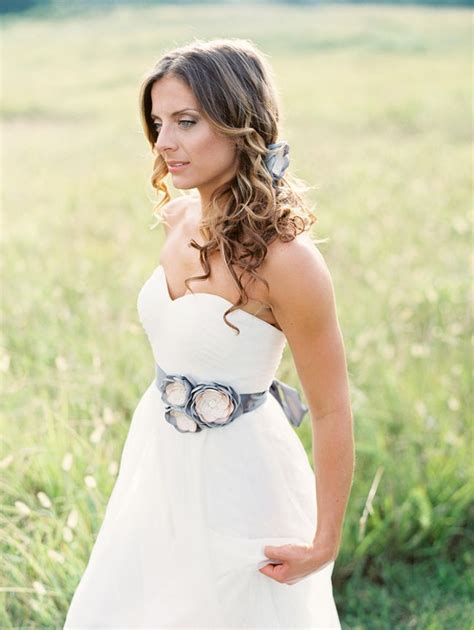 22 Romantic Wedding Hairstyles for Every Bride MODwedding