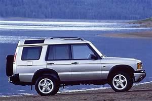 Land Rover Discovery 2 : 1999 04 land rover discovery ii consumer guide auto ~ Medecine-chirurgie-esthetiques.com Avis de Voitures
