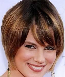 Coupe De Cheveux Pour Visage Long : coupe de cheveux femme pour visage long ~ Melissatoandfro.com Idées de Décoration