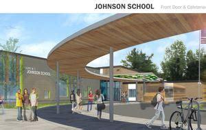 rockwell johnson schools renovation project passes town bethel