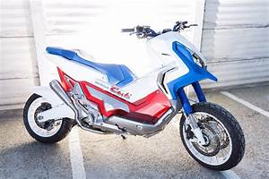 Racing Caf U00e8  Honda X