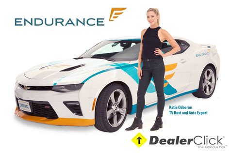 endurance vehicle protection forms strategic partnership