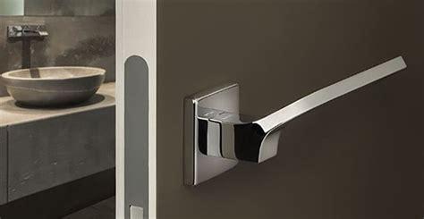 poignees de portes interieur la poign 233 e de porte d int 233 rieur guides et conseils pour l am 233 nagement de la maison