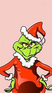 Funny Cartoon Santa