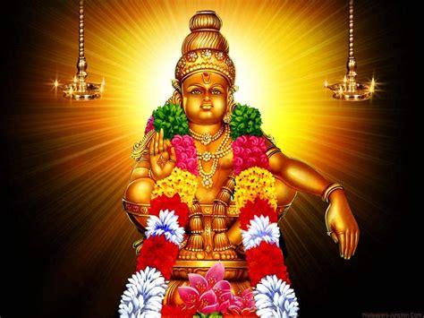 God Photos Lord Ayyappa Latest Photos, Wallpapers