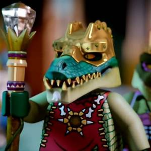 Crominus – LEGO Legends of Chima Wiki