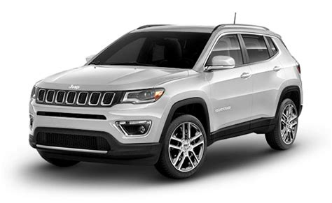 tanink jeep compass