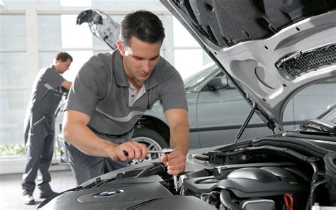 Five Reasons Why Every Bmw Driver Needs An Extended Warranty