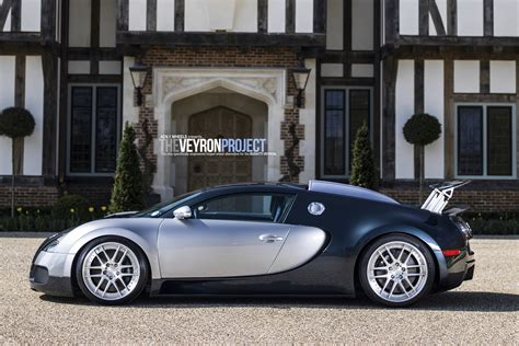 The cars were known for their design beauty and for their many race victories. Bugatti Veryon - ADV6.0 Track Spec SL Series Wheels - ADV.1 Wheels