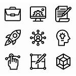 Icon Icons Web Software Chat Vector Development