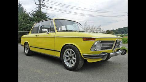 Bmw 2002 Tii '1972