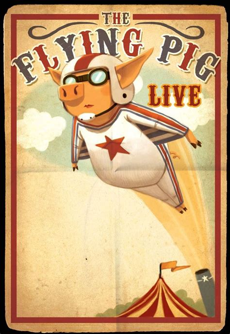 vintage circus posters page