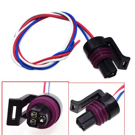 Gmc Wiring Harnes Connector by Smiling Way Tps Throttle Position Sensor Connector Wire