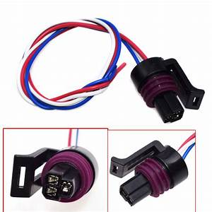 Smiling Way  Tps Throttle Position Sensor Connector Wire