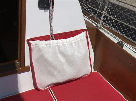 Sailorbags Canvas Inflatable Boat Underseat Storage Bag by Sailboat Storage Bags Style Guru Fashion Glitz