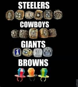 Steelers Super Bowl Rings Meme