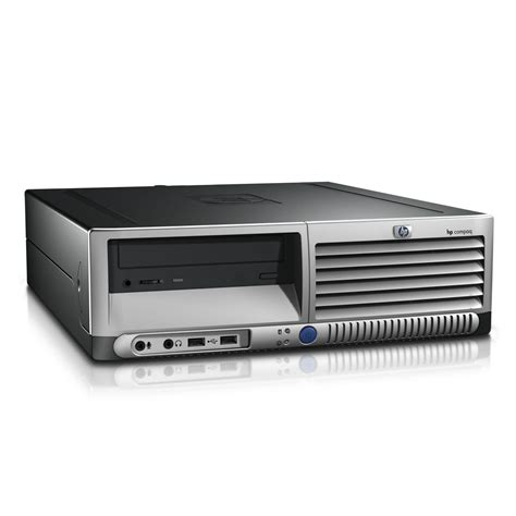 pc bureau hp compaq eurodeal occasion ordinateurs pc hp compaq piv ht 3