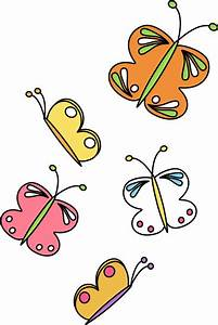 Butterfly Clip Art - Butterfly Images