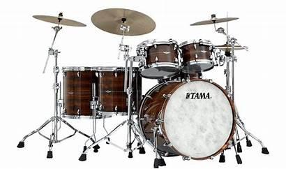 Tama Drum Bubinga Star Piece Drums Exotix