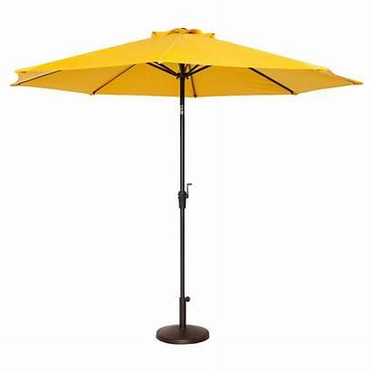 Umbrella Patio Sun Shade Round Hayneedle Ft