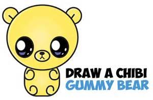 Cute Cartoon Animals to Draw Step by Step
