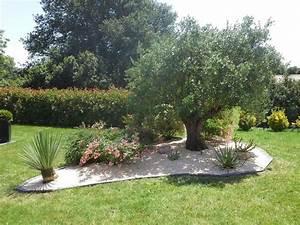 photos daudigeos denis mont de marsan paysagistes With amenagement exterieur maison moderne 11 plantes et amenagement jardin mediterraneen 79 idees