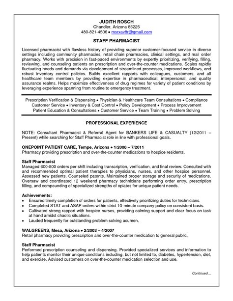 retail pharmacy assistant resume sle clinical pharmacist resume sales pharmacist lewesmr