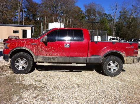 2008 f150 fx4 with leveling kit and max tire size autos post fx4 leveling kit 2 quot max ford f150 forum community